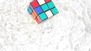 Rubicks Cube by 13LuckKy