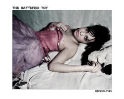 The Battered Toy by kedralynn