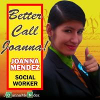 Better Call Joanna by thejoannamendez