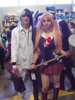 Anime North 2015  177 by japookins