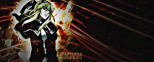 Sigyn Signature by skeptec