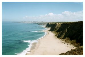 Ericeira III by grevenlx