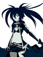 My TV BRS Drawing by kunoichi-anime-angel