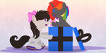 Giftception by The-Croolik