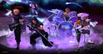 Rock Band of Fantasies by Mufurcka