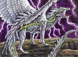 ACEO Albion by Nachiii