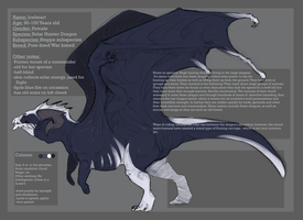 IceHeart ref sheet. by ra-tbox