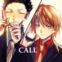 CALL by Tamapopo