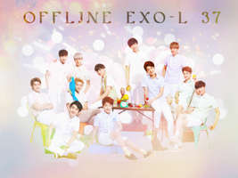 280814 Offline EXO-L 37 by lapep999