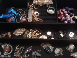 Jewelry tray 6 by Lesionia