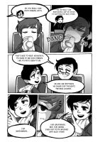 The Beatles -They say it's your birthday- page 024 by Keed-Kat