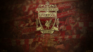 Liverpool by OguzMilcaN