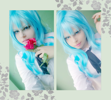 Pisces Aphrodite Preview by NeeYumi
