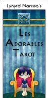 Les Adorables Tarot Title Card by blue-fusion