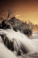 Flowing II by Osiris81