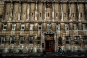 Newcastle Magistrates Court by Princess-Amy