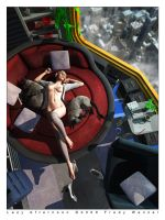 Lazy Afternoon by Fredy3D