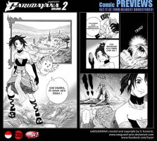 Garudayana 2 - Preview A by vanguard-zero