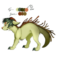adopt auction by nevaeh-lee