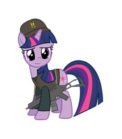 Modern Warfare Twilight by Sefling