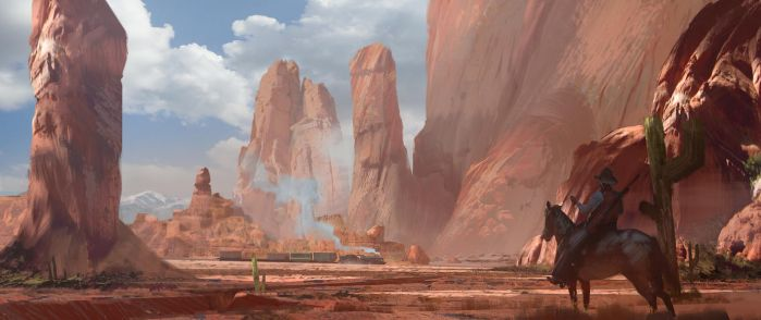 CDW Class Demo - Colour and Mood by ned-rogers