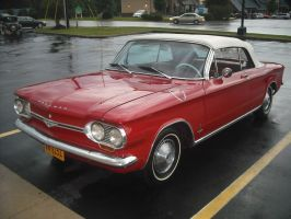 1964 Chevrolet Corvair by Shadow55419