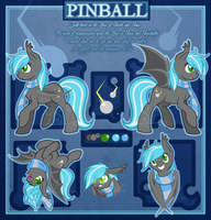COMM: Pinball by BritishMindslave