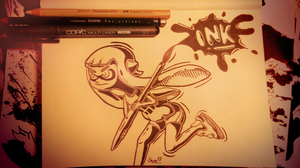 INKling by Steve-the-Lucario