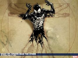 What IF7 Spider Man the other by cityguay