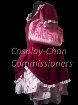 Lolita Dress: Complete 2 by Cosplay-Chan