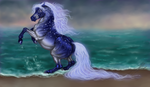 Classical style VanGough by Carousel-Stables