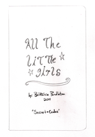 All the Little Girls - PG 1 by beyourpet