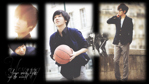 Yesung Boys In City wallpaper by garche4291