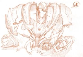 TFP - Not His Day by pika
