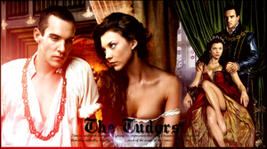 The Tudors by naina91