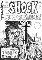 SHOCK SUSPENSTORIES TRIBUTE by Dioworship