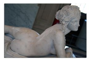 Louvre Scuptures - Dirce2 by unclejuice