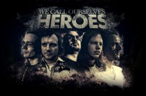 We call ourselves heroes by ultradialectics