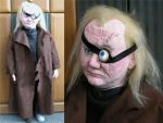 Mad Eye Moody by Vulkanette