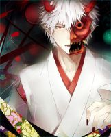 Gintama ---The ghost by zxs1103