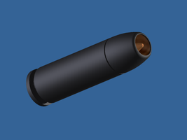 6.5x43mm - Inventor 2 by Nolo84
