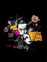 Albert Camus by Yellowcardas