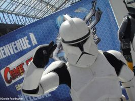 Comic Con France 2011 - 19 by tc8923