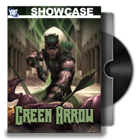DC Showcase - Green Arrow by nate-666