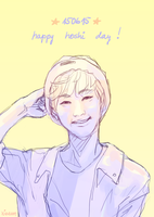 happy hoshi day!! by citrancs
