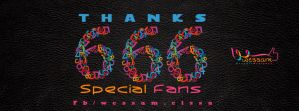 Thanks by moslima