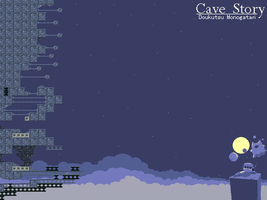 Cave Story OuterWallPaper 2 by Mighty183