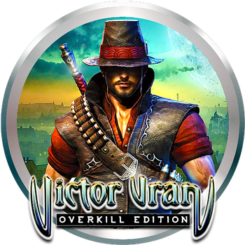 Victor Vran: Overkill Edition by POOTERMAN