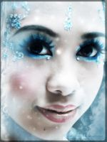 Frozen 1 by g0thicAngeL