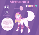 Mitshoku Quad Reference by DaikaLuff